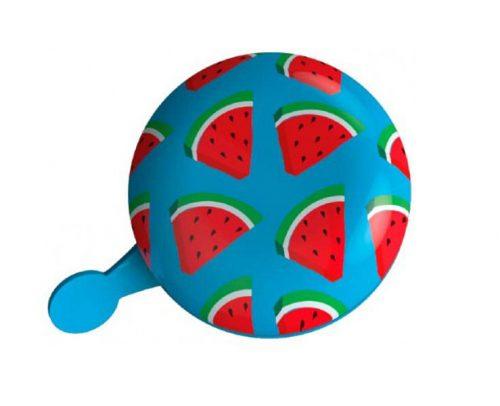Urban Proof Dingdong Fietsbel - Watermelons