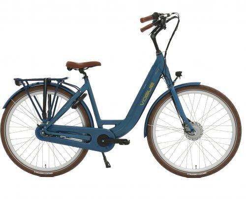 Vogue Mestengo Dames 50cm Turquoise 8V