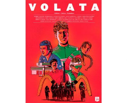 Volata Magazine No. 19