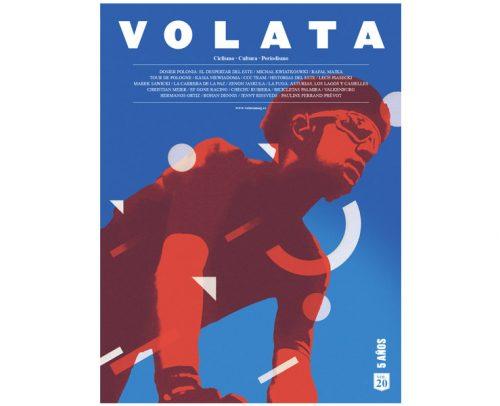 Volata Magazine No. 20