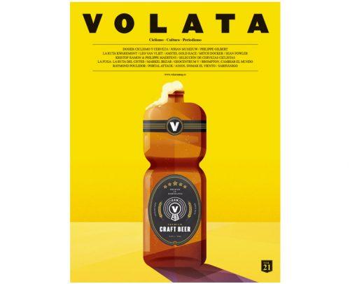 Volata Magazine No. 21