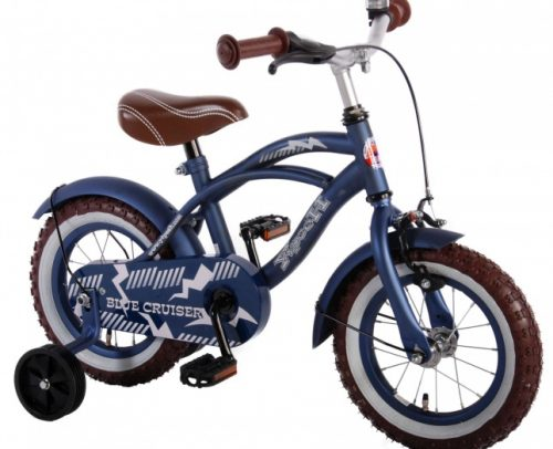 Yipeeh - Blue Cruiser 12 Inch 21
