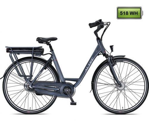 Altec Cullinan E-Bike 28 inch3v Grijs