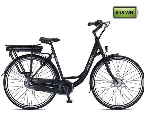 Altec Onyx E-Bike 28inch 3v Zwart